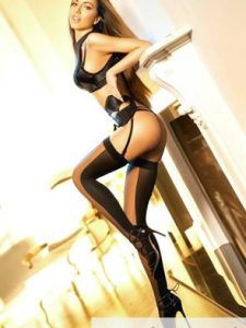 Alena Female Escort in the United States
