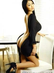Fiona Female Escort in the United States